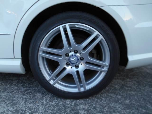 E250 CGIブルーエフィシェンシーアバンギャルド RHD(13枚目)
