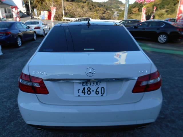 E250 CGIブルーエフィシェンシーアバンギャルド RHD(17枚目)