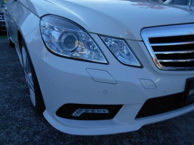 E250 CGIブルーエフィシェンシーアバンギャルド RHD(20枚目)