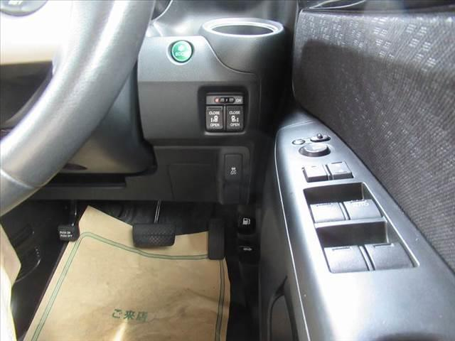 G ターボパッケージ メモリーナビ フルセグ 両側電動ドア(8枚目)