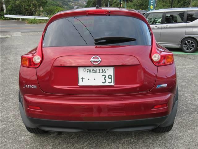 「日産」「ジューク」「SUV・クロカン」「長崎県」の中古車19