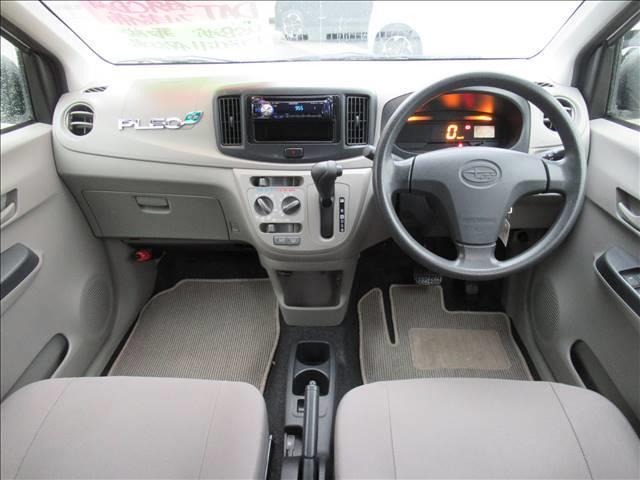 E 保証付き アイドリングストップ キーレス CDデッキ USB端子 運転手席エアバッグ 助手席エアバッグ(4枚目)