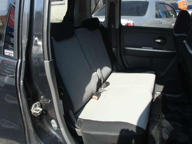 スズキ ワゴンR FX-Sリミテッド 内装外装クリーニング済み