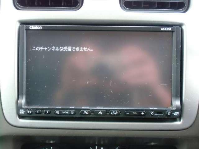 シボレー シボレー MW Vセレクション 社外ナビ DVDビデオ