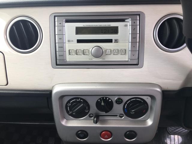 スズキ アルトラパン キーレス CD AW ベンチシート ABS Wエアバッグ