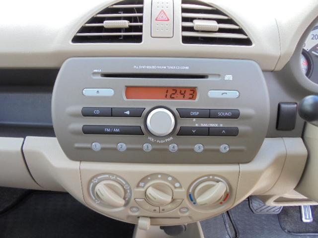スズキ アルト G プライバシーガラス 電動格納ミラー キーレス CD