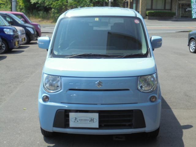 「スズキ」「MRワゴン」「コンパクトカー」「長崎県」の中古車4