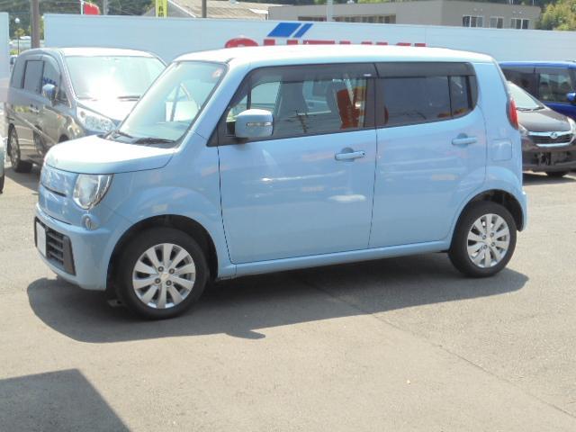 「スズキ」「MRワゴン」「コンパクトカー」「長崎県」の中古車5