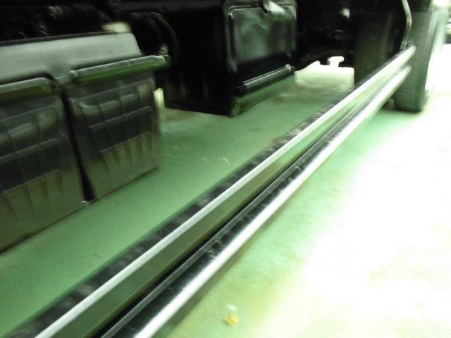 日野 デュトロ 平ボデー ワイドキャブ ロングボデー 床鉄板張り