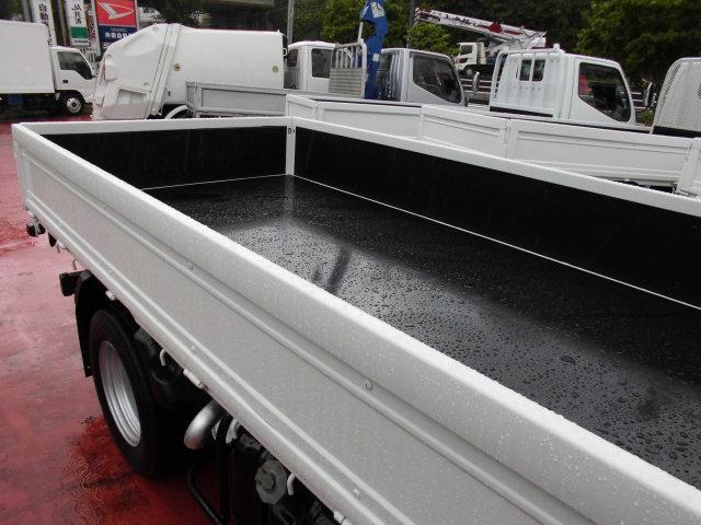 平ボデー 4ナンバー 標準キャブ ショートボデー 2トン積み(6枚目)