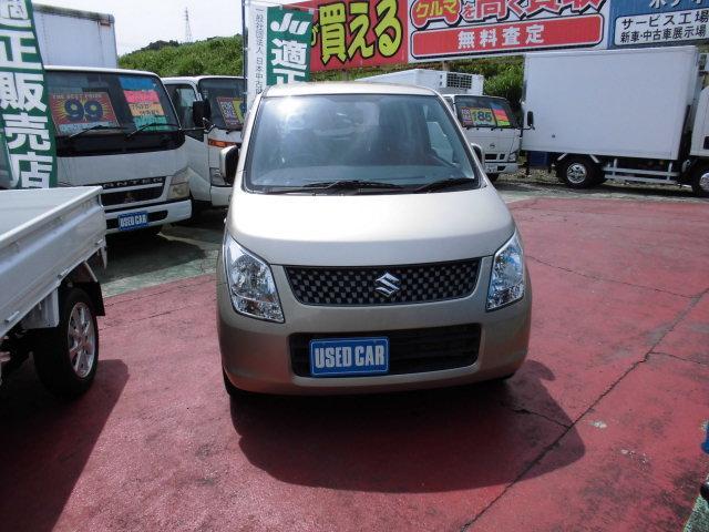 「スズキ」「ワゴンR」「コンパクトカー」「長崎県」の中古車7