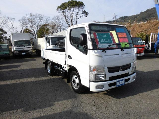 「その他」「キャンター」「トラック」「長崎県」の中古車4