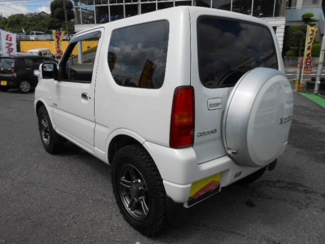 スズキ ジムニー X-Adventure 4WD 禁煙車 ETC ターボ