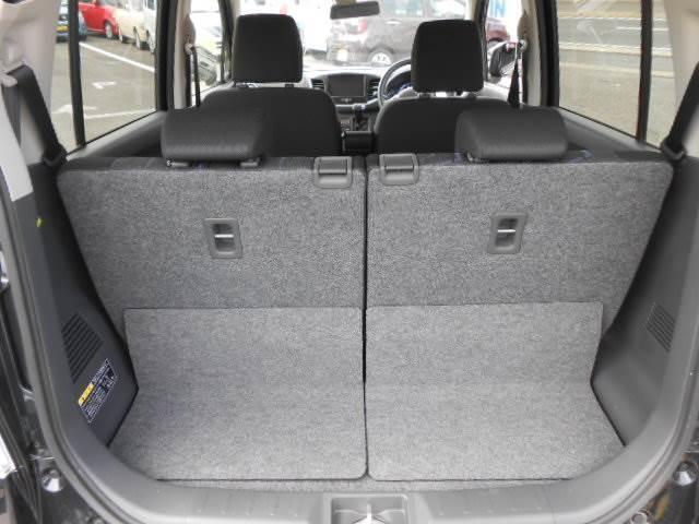スズキ ワゴンRスティングレー X ワンオーナー 禁煙車 スマートキー HIDライト エアロ