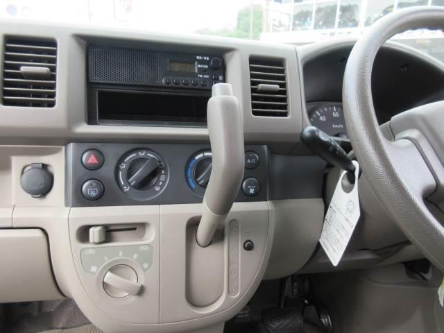 車いす移動車 後部電動固定 補助シート・車いす乗員用手すり付(13枚目)