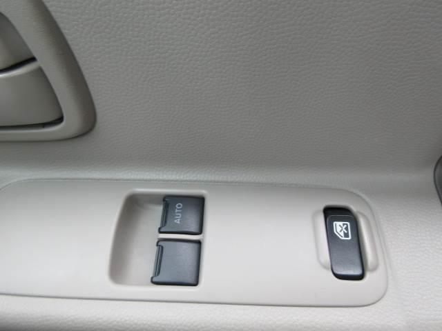 車いす移動車 後部電動固定 補助シート・車いす乗員用手すり付(14枚目)