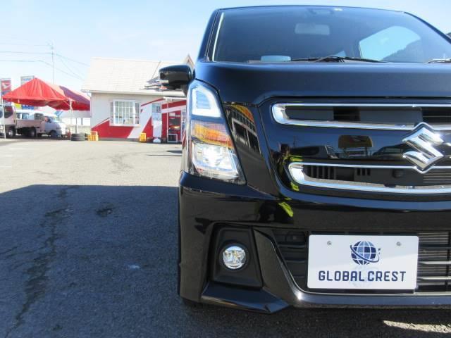 ハイブリッドT 1オーナー 禁煙車 衝突被害軽減ブレーキ(10枚目)