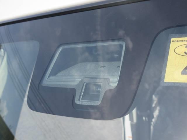 ハイブリッドXZ 届出済未使用車 禁煙車 両側電動スライド(19枚目)
