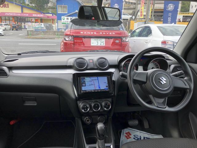 XGリミテッド 1オーナー 禁煙車 メモリーナビ Bluetooth接続 CD再生 ワンセグTV スマートキー プッシュスタート 電動格納ミラー 盗難防止システム シートヒーター(2枚目)