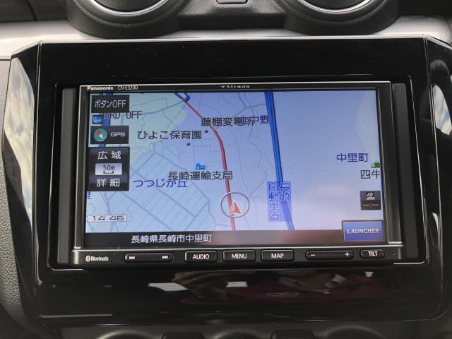 XGリミテッド 1オーナー 禁煙車 メモリーナビ Bluetooth接続 CD再生 ワンセグTV スマートキー プッシュスタート 電動格納ミラー 盗難防止システム シートヒーター(9枚目)