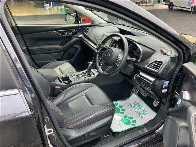 2.0i-S ワンオーナー 禁煙車 アイサイト メモリーナビフルセグTV バックモニター CD再生 DVD再生 Bluetooth接続OK 衝突被害軽減システム 純正アルミホイール オートクルーズコントロール(10枚目)