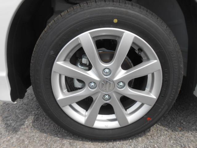 スズキ ワゴンRスティングレー ハイブリッドX 登録済未使用車・全方位ナビ・プッシュスタート
