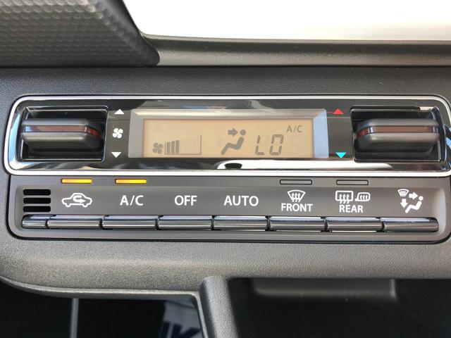 ハイブリッドG 5年保証付 届出済未使用車 禁煙車 衝突被害軽減ブレーキ レーンアシスト クリアランスソナー オートライト オートマチックハイビーム シートヒーター アイドリングストップ スマートキー(19枚目)