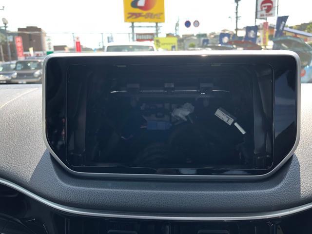カスタム RS ハイパーリミテッドSAIII 5年保証付 衝突被害軽減ブレーキ LEDライト オートライト オートマチックハイビーム ハーフレザーシート シートヒーター アイドリングストップ スマートキー プッシュスタート 純正アルミホイール(18枚目)