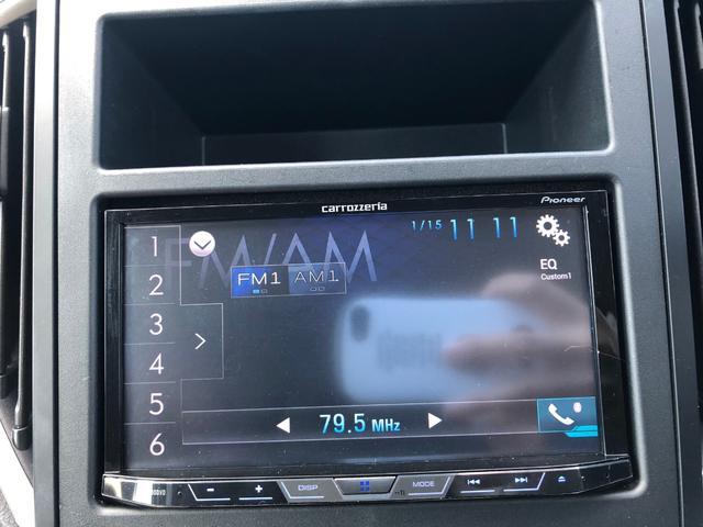 アドバンス 保証付 4WD 衝突被害軽減ブレーキ メモリーナビ バックカメラ サイドカメラ レーンアシスト クリアランスソナー LEDライト オートライト 茶革シート シートヒーター オートクルーズコントロール(10枚目)