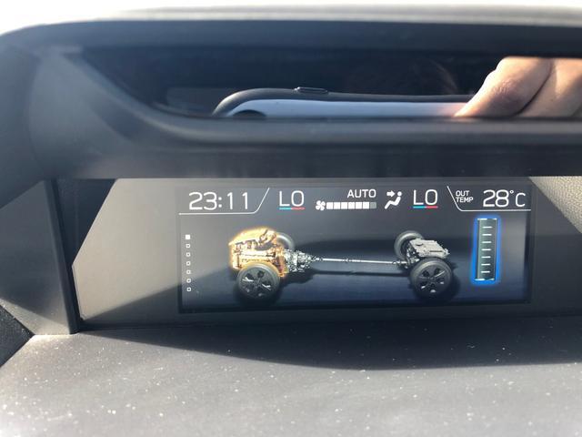 アドバンス 保証付 4WD 衝突被害軽減ブレーキ メモリーナビ バックカメラ サイドカメラ レーンアシスト クリアランスソナー LEDライト オートライト 茶革シート シートヒーター オートクルーズコントロール(23枚目)
