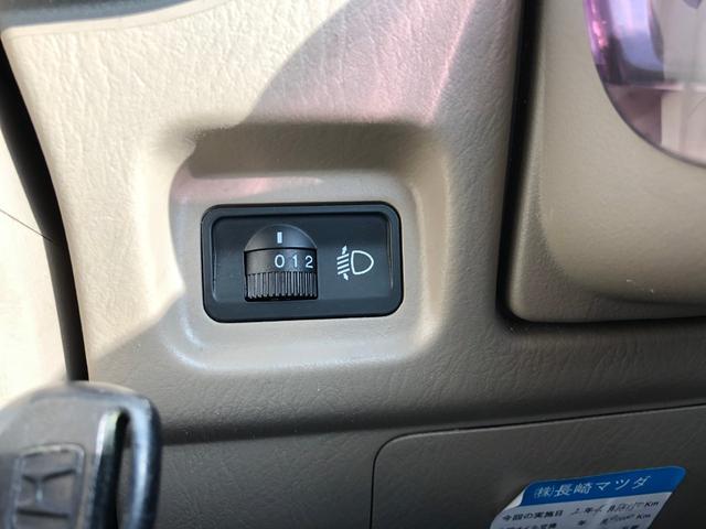 M 保証付 5速MT キーレス 純正CDオーディオ 両側スライドドア アルミホイール フルフラットシート(15枚目)