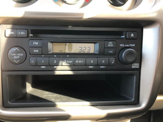 M 保証付 5速MT キーレス 純正CDオーディオ 両側スライドドア アルミホイール フルフラットシート(16枚目)