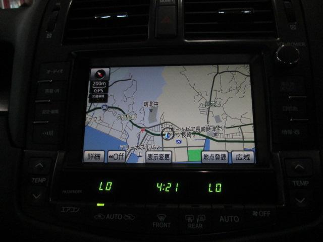 トヨタ クラウン 3.5アスリートGパッケージ 黒革エアシート