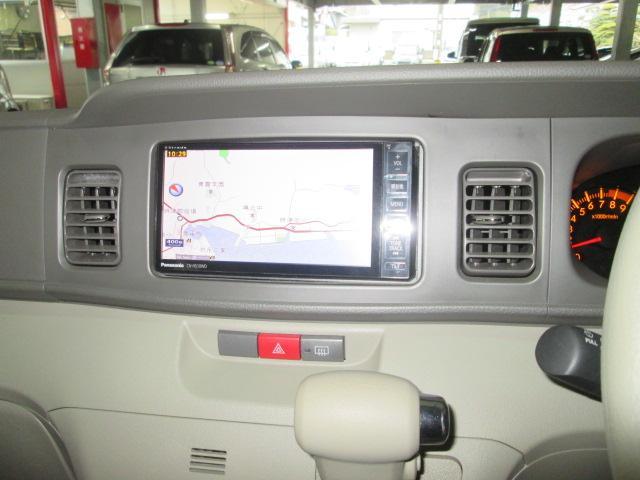 ダイハツ アトレーワゴン カスタムターボRSリミテッド HDDナビ フルセグ ETC