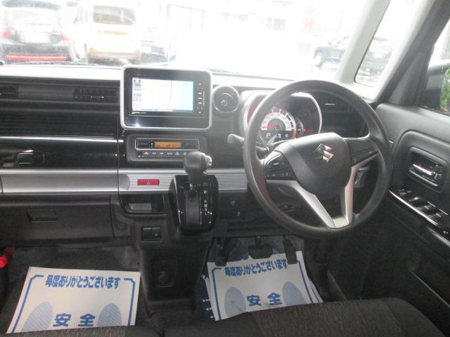 「スズキ」「スペーシアカスタム」「コンパクトカー」「長崎県」の中古車3