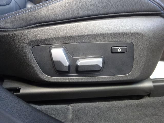 xDrive 20d Mスポーツ 純正ナビ フルセグ トップビューカメラ スマートキー アダプティブクルーズ パワーシート シートヒーター パワーゲート ドライブレコーダー ETC LED 純正アルミ ハーフレザーシート(19枚目)