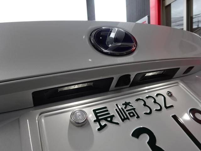 「レクサス」「IS」「セダン」「長崎県」の中古車19