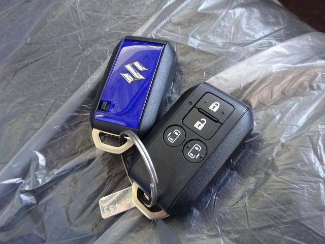 ハイブリッドXSターボ メモリーナビ フルセグ 全方位カメラ セーフティサポート 両側パワースライド スマートキー シートヒーター パドルシフト ハーフレザーシート 純正アルミ LED クルーズコントロール 届出済未使用車(16枚目)