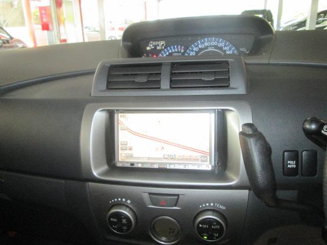 トヨタ bB Z HDDナビ キーレス 純正アルミ