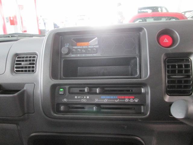 ダイハツ ハイゼットトラック ジャンボ エアコン パワステ 4WD