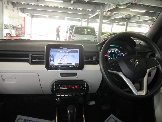 ハイブリッドMX 8インチナビ シートヒーター スマートキー(3枚目)