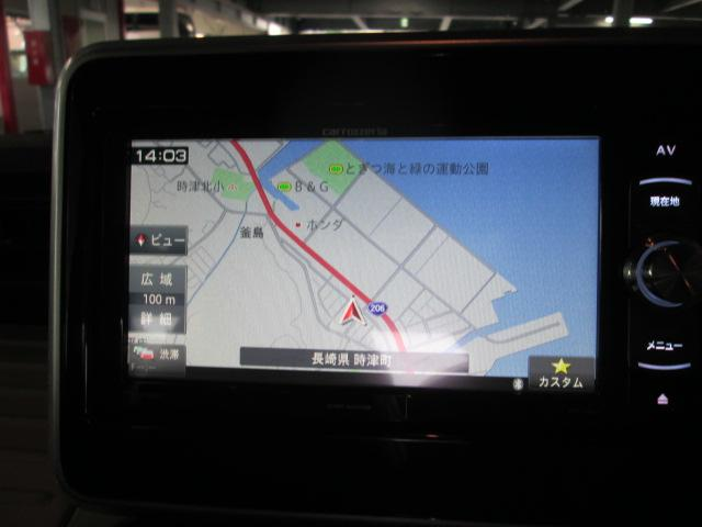 ハイブリッドX メモリーナビ 全方位カメラ シートヒーター(9枚目)