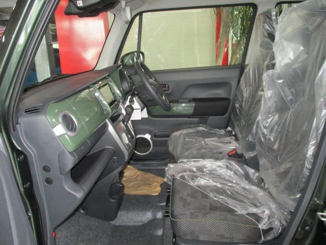 G 届出済未使用車 SDナビ フルセグ シートヒーター(5枚目)