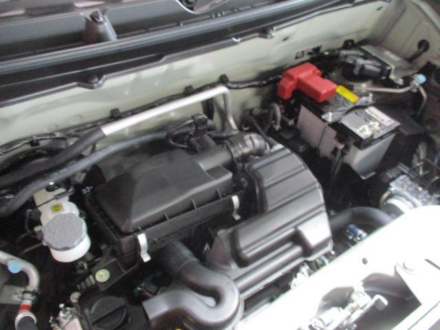 G 届出済未使用車 SDナビ フルセグ シートヒーター(15枚目)