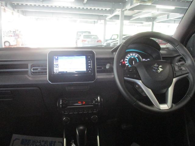 「スズキ」「イグニス」「SUV・クロカン」「長崎県」の中古車3
