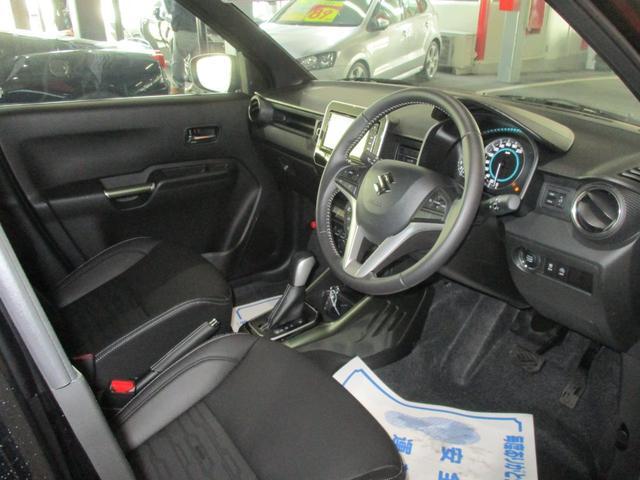 「スズキ」「イグニス」「SUV・クロカン」「長崎県」の中古車7