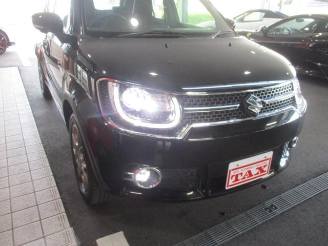 「スズキ」「イグニス」「SUV・クロカン」「長崎県」の中古車19