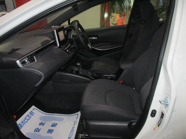 「トヨタ」「カローラスポーツ」「コンパクトカー」「長崎県」の中古車4