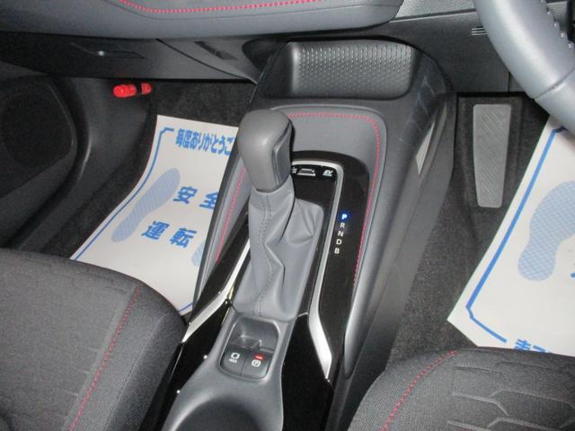 「トヨタ」「カローラスポーツ」「コンパクトカー」「長崎県」の中古車9