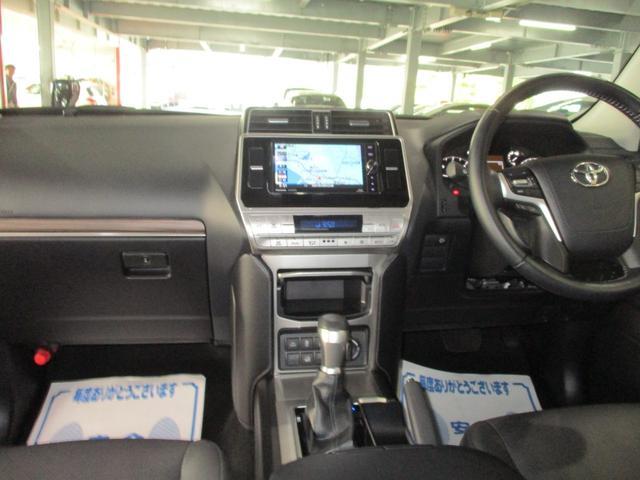 「トヨタ」「ランドクルーザープラド」「SUV・クロカン」「長崎県」の中古車3